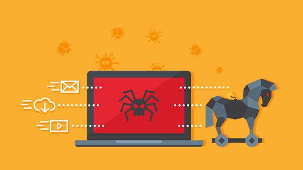 Trojan horse attacks; don't put your systems at risk!