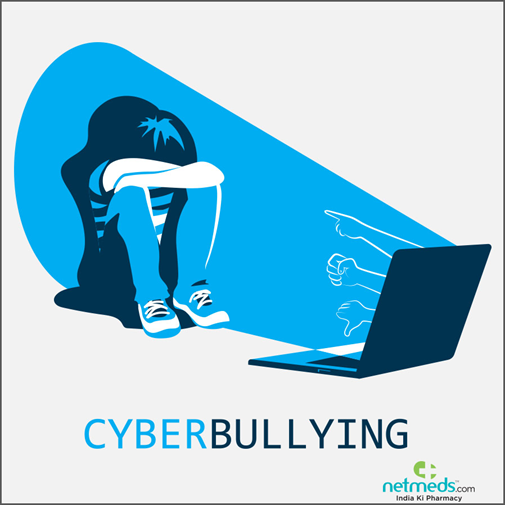 Case study on cyber bullying