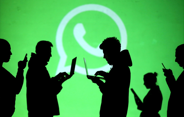How to deal with Whatsapp hacks