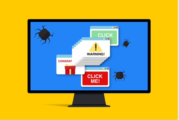 Adware; the most annoying malware!