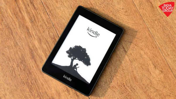 Kindle drip; an exploit attack against the open vulnerabilities of Amazon Kindle.