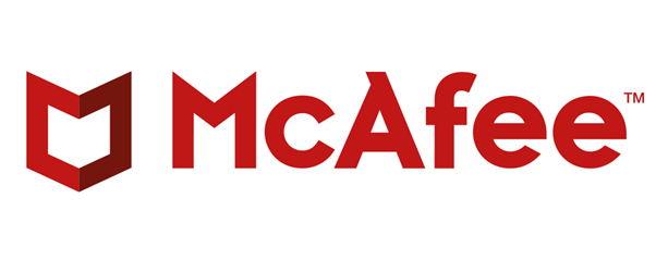 McAfee antivirus; complete protection software