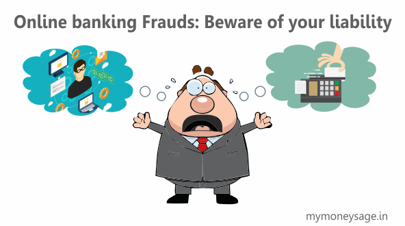 Banking frauds surge; the pandemic serves a major factor
