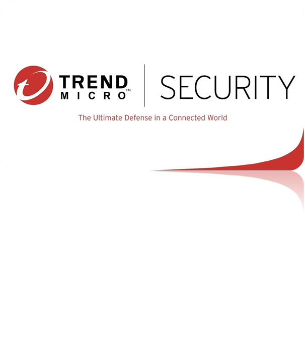 Trend Micro; the complete security option
