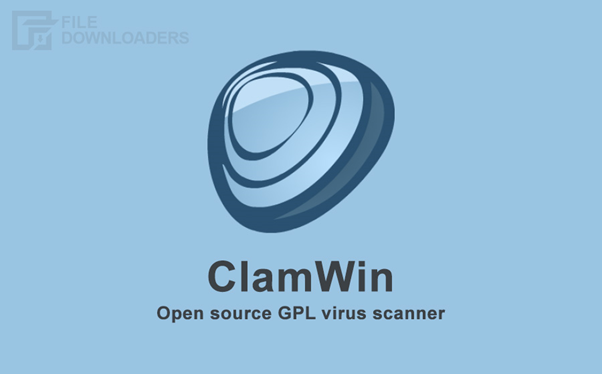 Clamwin antivirus; free security software with better quality